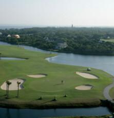 Bald Head Island GolfClub