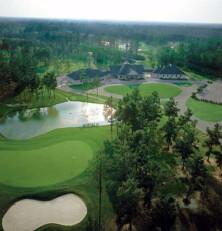 Crown Park GolfCourse