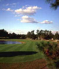 Meadowlands GolfClub