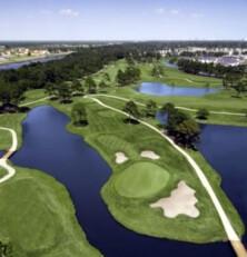 Myrtlewood GolfClub