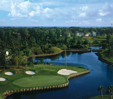 Myrtle Beach Golf Courses Sea Trail Golf Resort